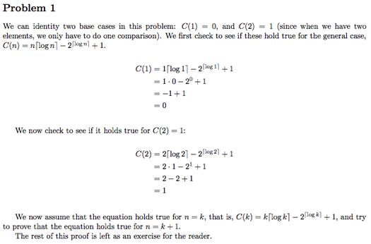 The rest of this proof is left as an exercise for the reader.